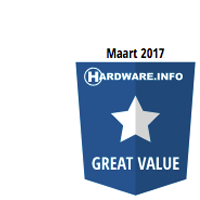 Great value maart 2017 Hardware.info