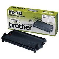 Brother PC-70 Toner Zwart