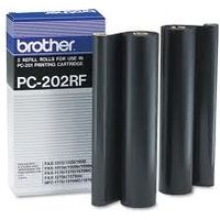 Brother PC-202RF Toner Zwart