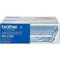 Brother DR-2100 Drum Zwart