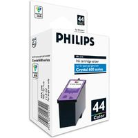 Philips PFA-541 Inktcartridge Zwart