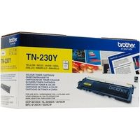 Brother TN-230Y Toner Geel