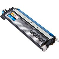 Brother TN-230C Actie Toner Cyaan