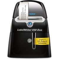 Dymo LabelWriter 450 Duo Labelprinter