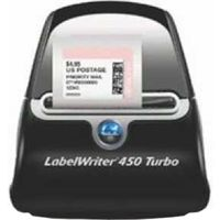 Dymo LabelWriter 450 Turbo Labelprinter