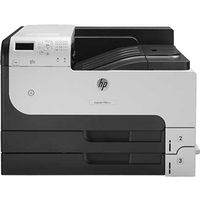 HP LaserJet Enterprise M712dn Laserprinter