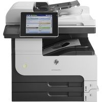 HP LaserJet Enterprise M725dn Laserprinter