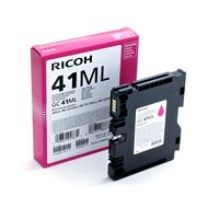 Ricoh GC-41ML (405767) Inktcartridge Magenta
