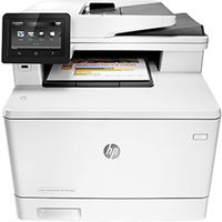 HP Color LaserJet Pro M477fdw Laserprinter