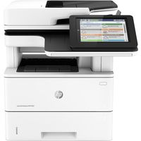 HP LaserJet Enterprise Flow M527c