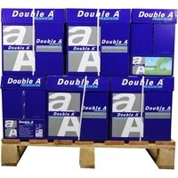 Double A Presentation A4 papier mini-pallet (16 dozen)