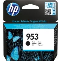 HP 953 (L0S58AE) Inktcartridge Zwart