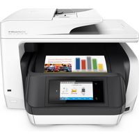 HP Officejet Pro 8720 Inkjetprinter