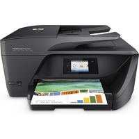 HP Officejet Pro 6960 Inkjet Printer