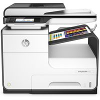 HP PageWide 377dw Inkjet Printer
