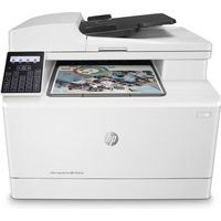 HP Color LaserJet Pro M181fw MFP Laserprinter