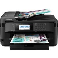 Epson WorkForce WF-7710DWF Inkjetprinter