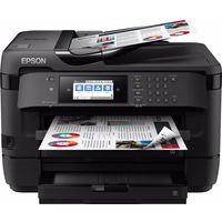 Epson WorkForce WF-7720DTWF Inkjet Printer