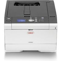 OKI C532dn LED Printer