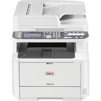 OKI MB472dnw LED Printer