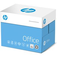 HP Office A4 papier 1 doos (5x 500 vel)