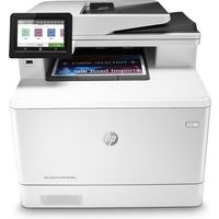 HP Color LaserJet Pro MFP M479fdw Laserprinter