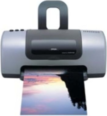 Epson Stylus Photo 830 U