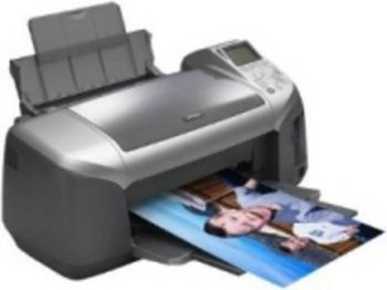 Epson Stylus Photo R 300 M