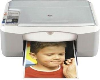 supplies voor de hp psc 1110 inkjetprinter. Black Bedroom Furniture Sets. Home Design Ideas