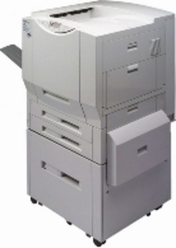 HP Color LaserJet 8500 N