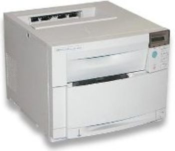 HP Color LaserJet 4500 DN