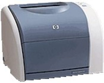 HP Color LaserJet 1500 series