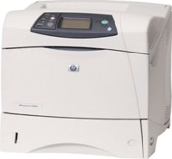 HP LaserJet 4350 series