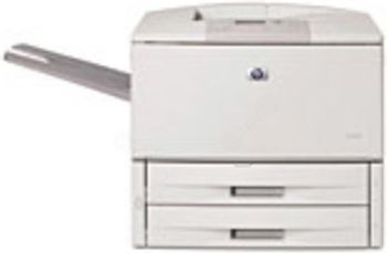 HP LaserJet 9050 series