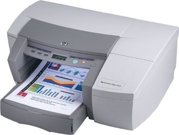 HP Business Inkjet 2250 T