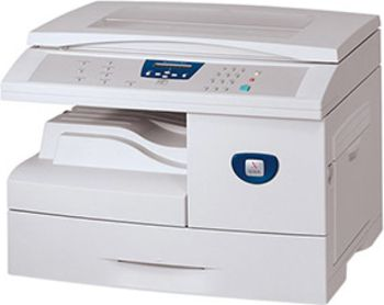 Xerox WorkCentre M 15