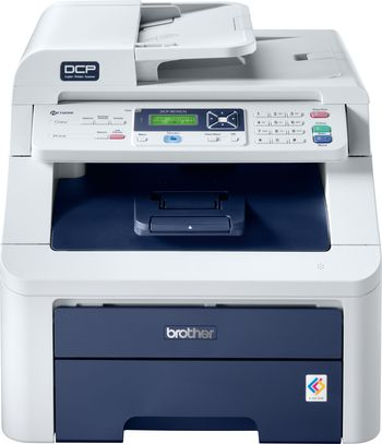 Brother DCP 9010 series