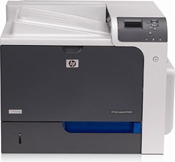 HP Color LaserJet CP 4025 DN