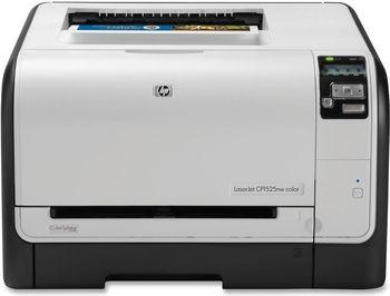hp color laserjet pro cp 1525 nw laserprinter inkt toner