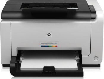 hp color laserjet pro cp 1025 nw laserprinter inkt toner