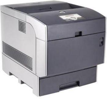 Supplies Voor De Dell Color Laser Printer 5100