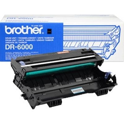 Brother DR-6000 Drum Zwart