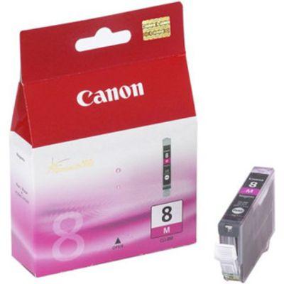 Inkcartridge Canon CLI-8PM foto rood