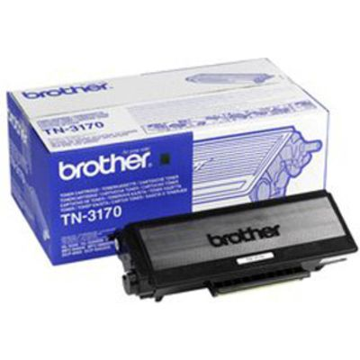 Brother TN-3170 Toner Zwart