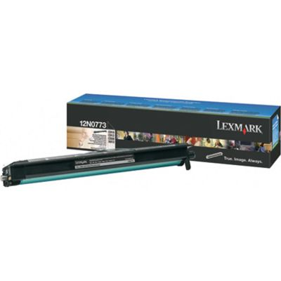 Lexmark 12N0773 Developer Zwart