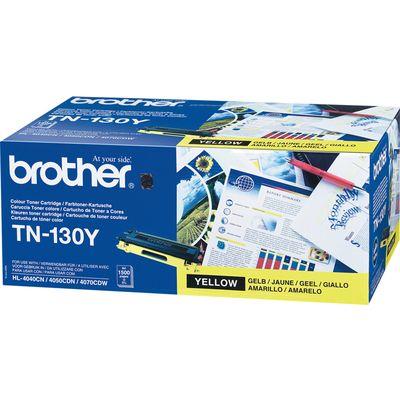 TONER BROTHER TN-130 1.5K GEEL