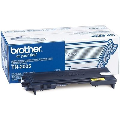 Brother TN-2005 Toner Zwart
