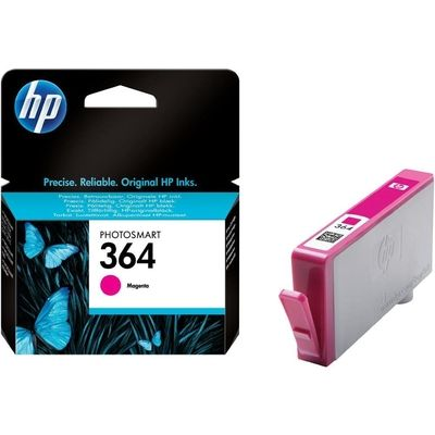 HP 364 (CB319EE) Inktcartridge Magenta