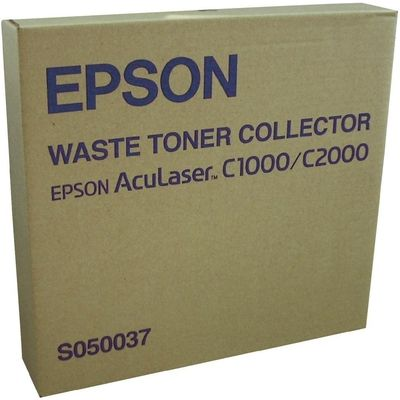 Epson S050037 Waste Toner Box