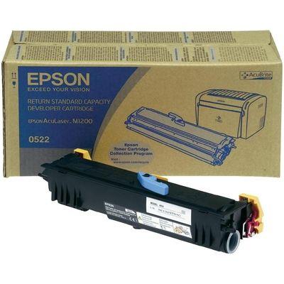 Epson Inleverbare ontwikkelingspatroon met hoge capaciteit: 3.200 pagina's S050522